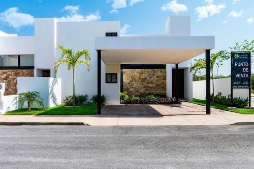 Casa En Real Montejo