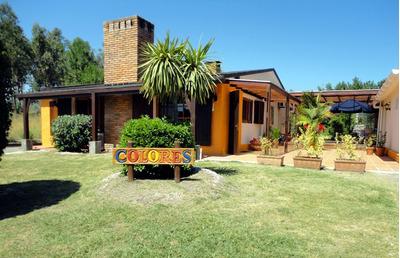 Casa Panorámica Sobre Rambla Del Soliis