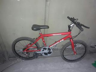 Bicicleta Monter Bike, Para Niños