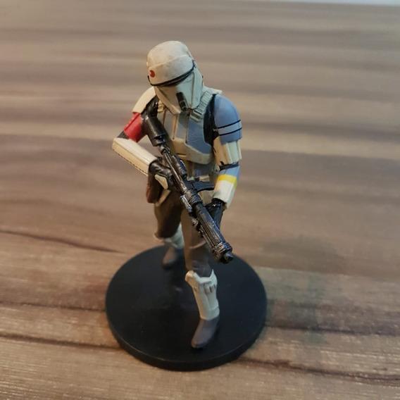 Coleção De Bonecos Star Wars - 10 Peças