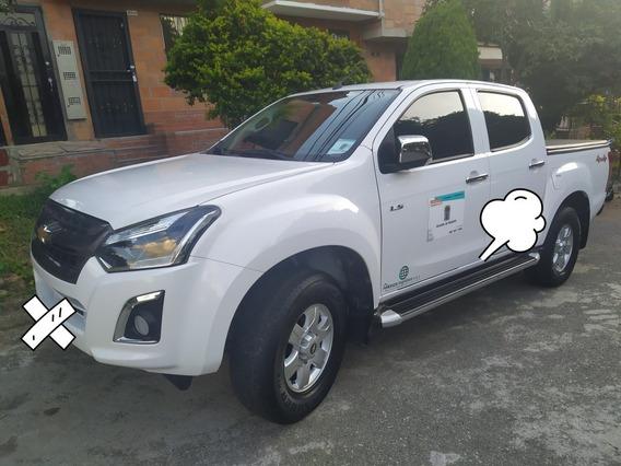 Chevrolet Luv D-max Full Equipo
