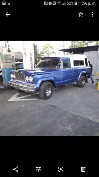 Jeep . Gladiator