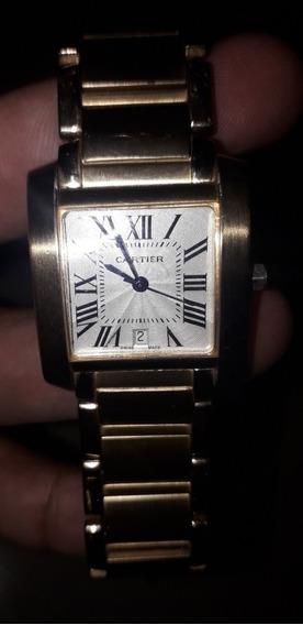 Relogio Feminino Cartier Modelo 2301