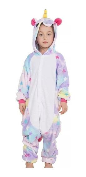 Pijama Unicornio Kigurumi Plush Cuotas