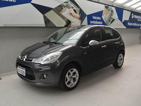 Citroën C3 1.6 Exclusive Automatico