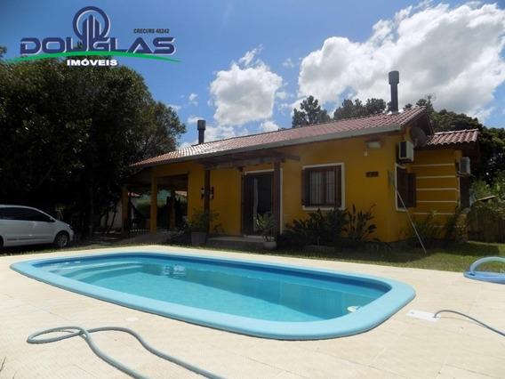 Lindo Sítio 835m² Condomínio Rancho Alegre - 1439