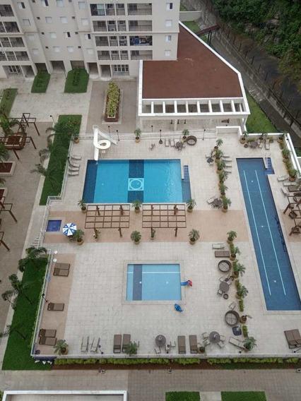 Apartamento Com 2 Dorms, Marapé, Santos, Cod: 14103 - A14103