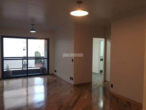 Excelente Apartamento No Paraíso - Pj47309