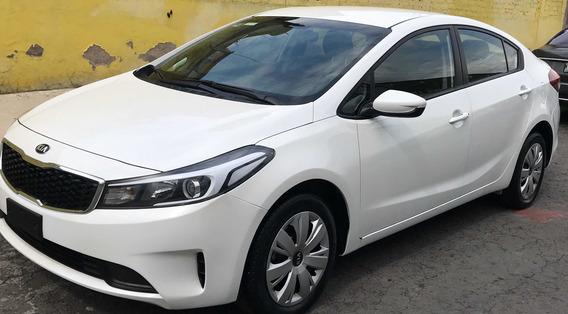 Kia Forte 2.0 L Mt 2018
