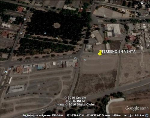 Imagen 1 de 3 de Terreno Comercial O Habitacional En Arteaga