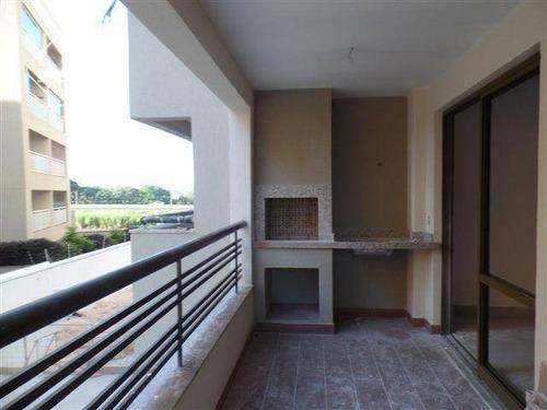 Apartamento Com 2 Dormitórios À Venda, Nova Aliança - Ribeirão Preto/sp - Ap3218