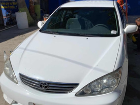 Toyota Camry 2.4 Le Mt 2005