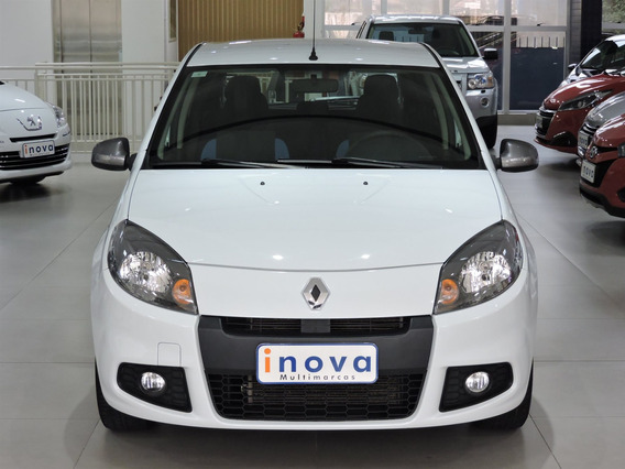 Renault Sandero 1.0 Tech Run 16v Flex 4p Manual