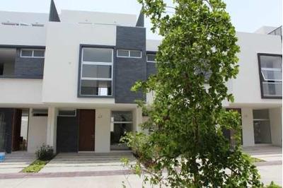 Casa En Renta, Nouvé, Zapopan, Jal.