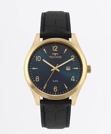 Relógio Technos Masculino Analógico 2115mrx2a