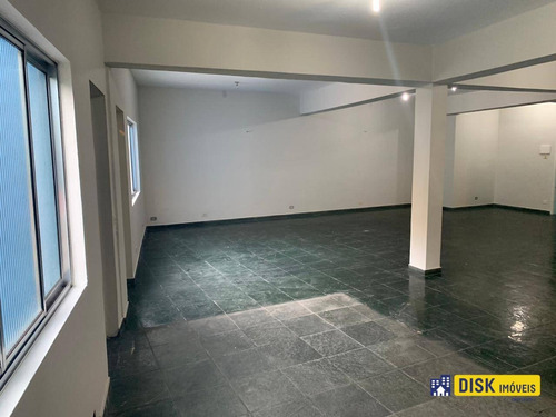 Sala Para Alugar, 40 M² Por R$ 1.500,00/mês - Centro - São Bernardo Do Campo/sp - Sa0058