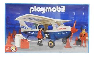 Playmobil Avioneta 13788 Full