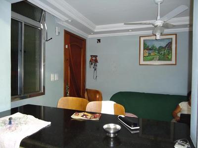 Apartamento De Dois Dormitórios Na Cidade Tiradentes - Ap2741