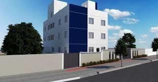 Imagem 1 de 3 de Apartamento Com Área Privativa À Venda, 2 Quartos, 1 Vaga, Parque Xangri-la - Contagem/mg - 1294