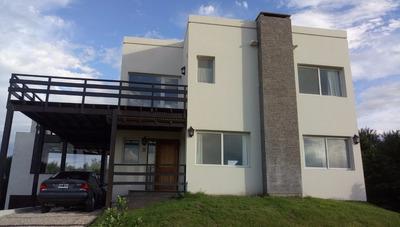 Alquiler Temporal En Costa Esmeralda -residencial I Lote 547