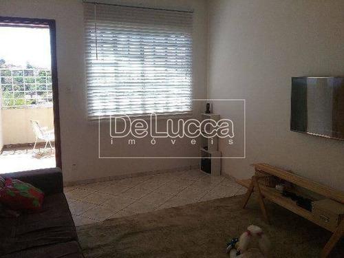 Imagem 1 de 8 de Casa À Venda Em Parque Anhumas - Ca000957