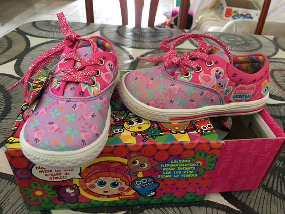 Tenis Distroller Originales