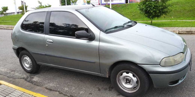 Fiat Palio Mpi Ex 1.0 2p