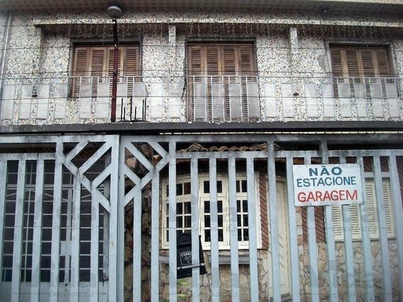 Casa Térrea Para Locação Em Km 18 - Osasco - 17321