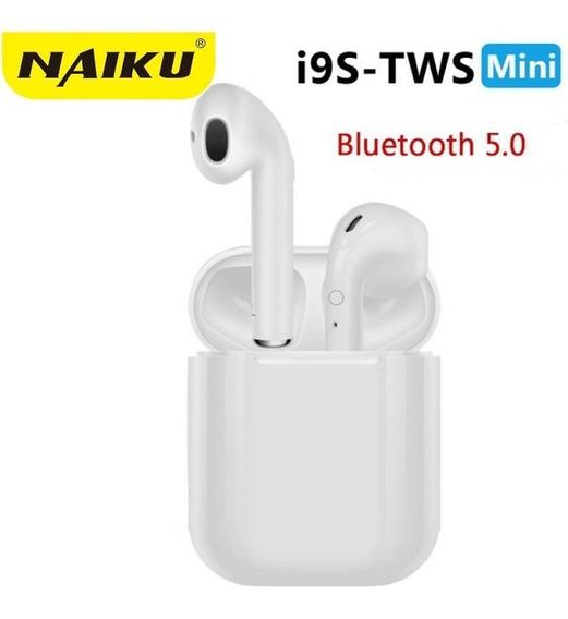 Mini Fone De Ouvido-sem Fio Bluetooth Estéreo