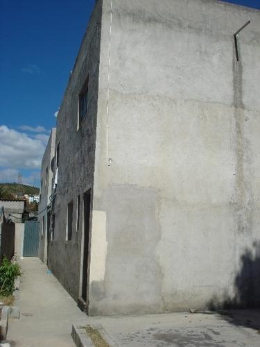 Casa Geminada Com 2 Quartos Para Comprar No Cardoso (barreiro) Em Belo Horizonte/mg - 353