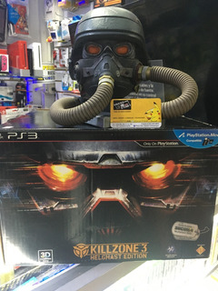 Casco Coleccion Killzone Vendocambio Negociable