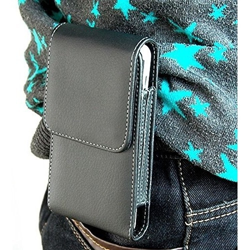 Fundas Cinturon Para Todos Modelos De iPhone Y Otros Modelos