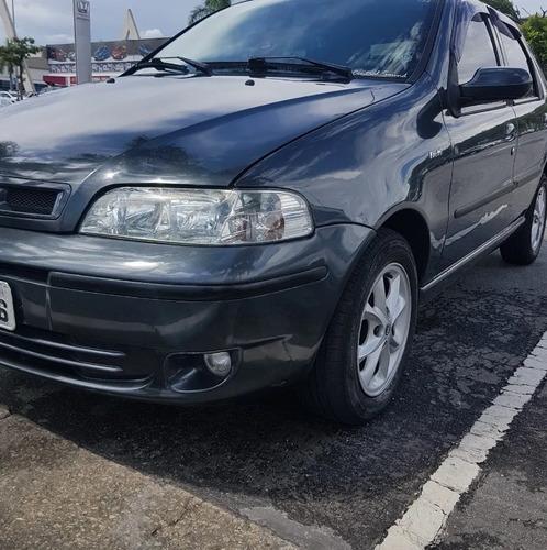 Fiat Palio 2002 Edição Comemorativa 5p Completo R$12,500