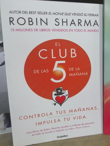 Club De Las 5 Am