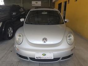 Volkswagen New Beetle 2.0 3p Automática 2006