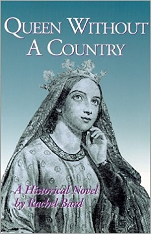 Queen Without A Country Por Rachel Bard