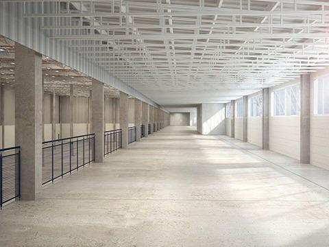 Galpão/depósito/armazém/barracão Para Alugar Em Atibaia - Gl00717 - 3528638