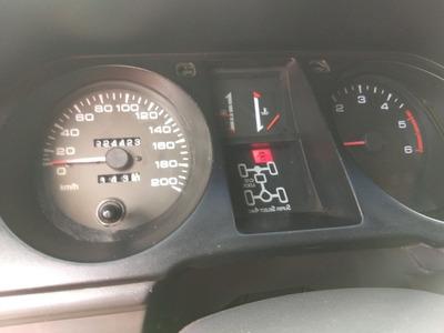 Mitsubishi Pajero 2.8 Gls 5p 2000