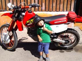 Honda Xr 250 Enduro