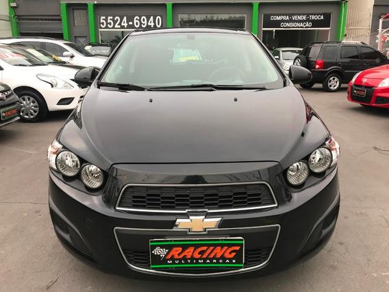 Chevrolet Sonic 1.6 Lt 2013/2013