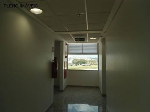 Sala Para Aluguel Em Swiss Park - Sa000453
