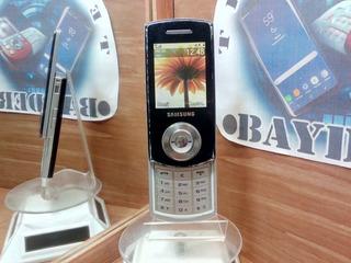 Samsung Sgh-f275l ··· Excelente··