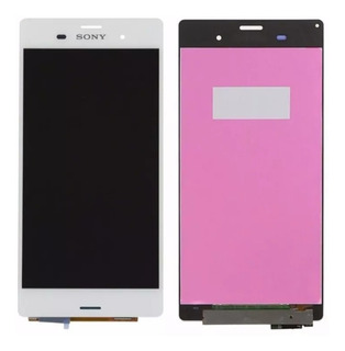 Modulo Sony Z3 Blanco