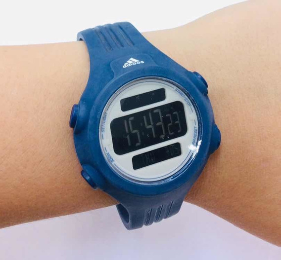 Relógio adidas Digital Masculino Adp3269