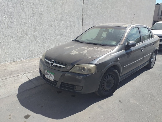 Vendo Astra Modelo 2005, Motor 2.4 16 Valvulas