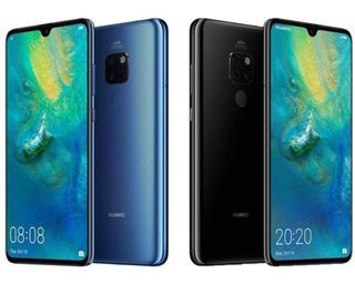 Celular Huawei Mate 20 128gb Ram 4gb
