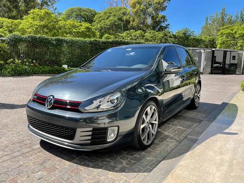 Volkswagen Golf Gti Blindado Rb3 Blindada Rb3