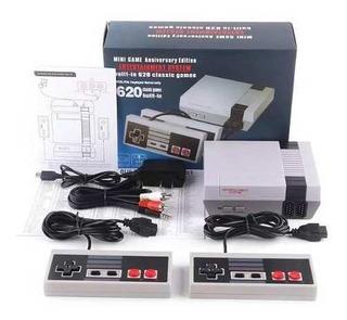 Consola Retro Mini Game 620 Juegos Incluidos Juego ®