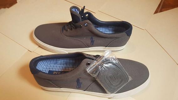 Zapatos Deportivo Polo