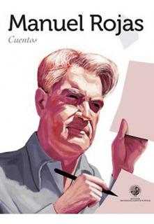 Manuel Rojas Cuentos, Manuel Rojas, Universidad Hurtado